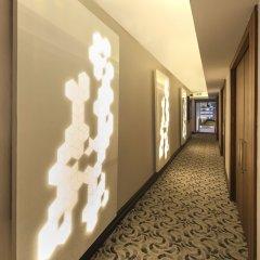 Smart Hotel Izmir интерьер отеля