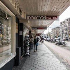 Amigo Budget Hostel фото 4