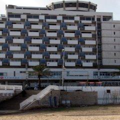 Отель Barcelo Tanger Марокко, Танжер - отзывы, цены и фото номеров - забронировать отель Barcelo Tanger онлайн вид на фасад
