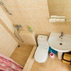 Отель Kurortnii gorodok Сочи ванная