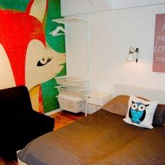 Отель Marken Guesthouse Берген фото 14