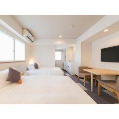 Отель Tokyu Stay Tsukiji комната для гостей фото 5