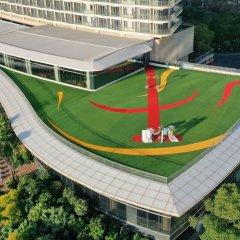 Отель Xiamen International Conference Center Hotel Китай, Сямынь - отзывы, цены и фото номеров - забронировать отель Xiamen International Conference Center Hotel онлайн спортивное сооружение