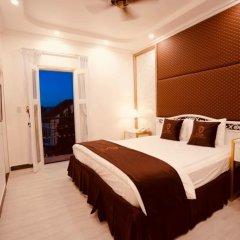Отель Tulip City View Далат комната для гостей фото 2