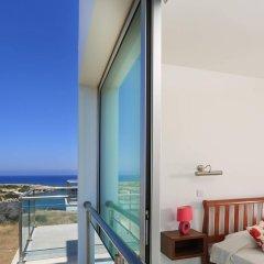 Апартаменты Coralli Spa Протарас балкон