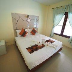 Отель Lanta Fevrier Resort комната для гостей фото 5