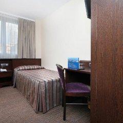 Отель HCC Lugano Испания, Барселона - 1 отзыв об отеле, цены и фото номеров - забронировать отель HCC Lugano онлайн комната для гостей фото 2