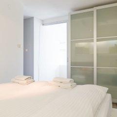 Отель Apartament Srodmiescie by City Quality комната для гостей фото 4