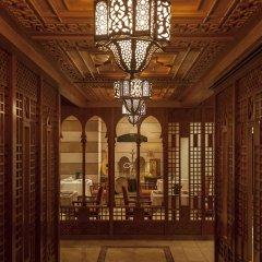 Отель Le Grand Amman Иордания, Амман - отзывы, цены и фото номеров - забронировать отель Le Grand Amman онлайн интерьер отеля фото 4