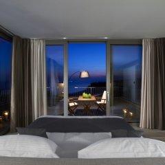 Blue Dolphin Hotel комната для гостей фото 7