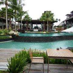 Отель Mai Samui Beach Resort & Spa бассейн фото 3