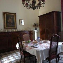 Отель Villa della Lupa Лечче в номере фото 2