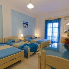 Отель Louis Studios Hotel Греция, Остров Санторини - отзывы, цены и фото номеров - забронировать отель Louis Studios Hotel онлайн комната для гостей