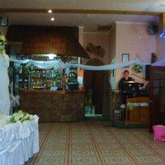 Гостиница Ватра интерьер отеля фото 2