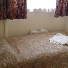 Отель Palace Court Hotel Великобритания, Лондон - 1 отзыв об отеле, цены и фото номеров - забронировать отель Palace Court Hotel онлайн комната для гостей фото 2