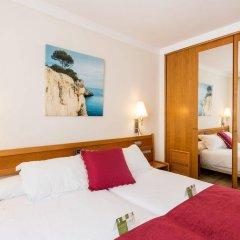 Отель Artiem Capri Испания, Махон - отзывы, цены и фото номеров - забронировать отель Artiem Capri онлайн комната для гостей фото 2