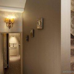 Отель Dauphine Saint Germain Hotel Франция, Париж - отзывы, цены и фото номеров - забронировать отель Dauphine Saint Germain Hotel онлайн интерьер отеля
