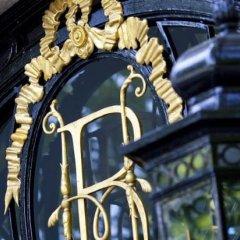 Hotel Ritz Мадрид городской автобус