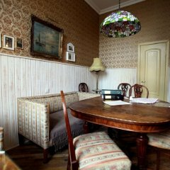 Гостиница Антик Рахманинов 3* Стандартный номер с двуспальной кроватью фото 15
