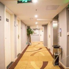 Отель 7Days Inn Shenzhen Luohu Kouan Китай, Шэньчжэнь - отзывы, цены и фото номеров - забронировать отель 7Days Inn Shenzhen Luohu Kouan онлайн интерьер отеля