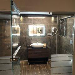 Muyan Suites Турция, Стамбул - 12 отзывов об отеле, цены и фото номеров - забронировать отель Muyan Suites онлайн ванная