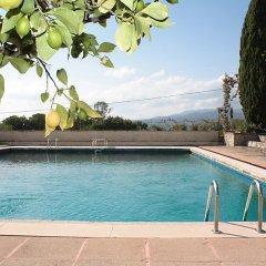 Отель Poggio Patrignone Ареццо бассейн фото 3