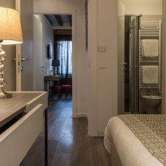Отель La Loggia della Luna Италия, Венеция - отзывы, цены и фото номеров - забронировать отель La Loggia della Luna онлайн удобства в номере фото 2