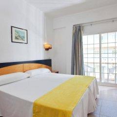 Отель JS Horitzó комната для гостей фото 3