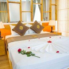 Copac Hotel Нячанг комната для гостей фото 4