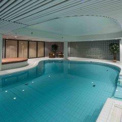 Отель Holiday Inn Oulu бассейн фото 2