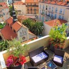 Quality Hotel Menton Méditerranée фото 11