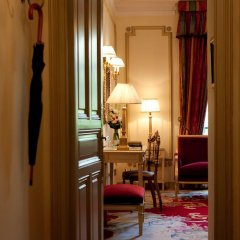 Hotel Ritz удобства в номере