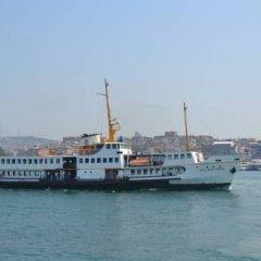 Grand As Hotel Турция, Стамбул - 1 отзыв об отеле, цены и фото номеров - забронировать отель Grand As Hotel онлайн приотельная территория фото 2