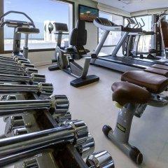 Novotel Tunis in Tunis, Tunisia from 146$, photos, reviews - zenhotels.com fitness facility photo 4