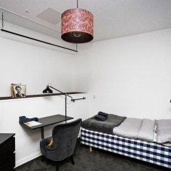 Апартаменты Central Stockholm Apartments Sodermalm Стокгольм удобства в номере
