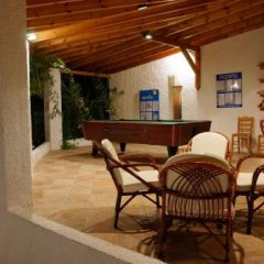 Отель Katerina Apartments Греция, Калимнос - отзывы, цены и фото номеров - забронировать отель Katerina Apartments онлайн развлечения