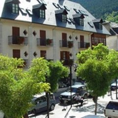 Отель Fonfreda Испания, Вьельа Э Михаран - отзывы, цены и фото номеров - забронировать отель Fonfreda онлайн фото 3
