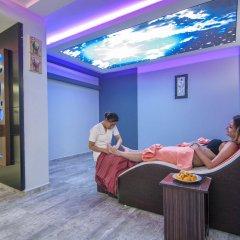 Kolibri Hotel Турция, Аланья - отзывы, цены и фото номеров - забронировать отель Kolibri Hotel - All Inclusive онлайн спа фото 2