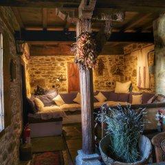 Отель Terrace Houses Sirince - Fig, Olive and Grapevine бассейн