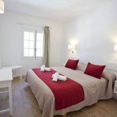 Отель Carema Club Resort комната для гостей фото 5