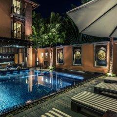 Отель Mercure Samui Chaweng Tana бассейн фото 3
