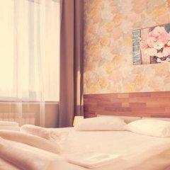 Ахаус-отель на Нахимовском проспекте Стандартный номер с двуспальной кроватью фото 12