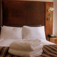 Plaza London Hotel комната для гостей фото 4