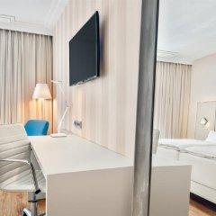Отель NH Vienna Airport Conference Center удобства в номере