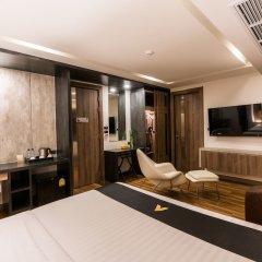 Acqua Hotel комната для гостей фото 5