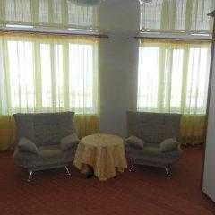 Гостиница Орион интерьер отеля фото 2