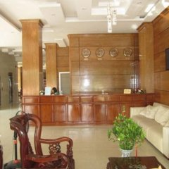 Отель Amis Hotel Вьетнам, Вунгтау - отзывы, цены и фото номеров - забронировать отель Amis Hotel онлайн интерьер отеля фото 3