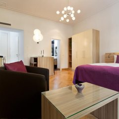 Отель LiV'iN Residence by Fleming's Wien-Parlament комната для гостей фото 2
