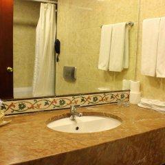 Topkapi Inter Istanbul Hotel ванная