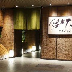 Tokyo Ekimae BAY HOTEL развлечения